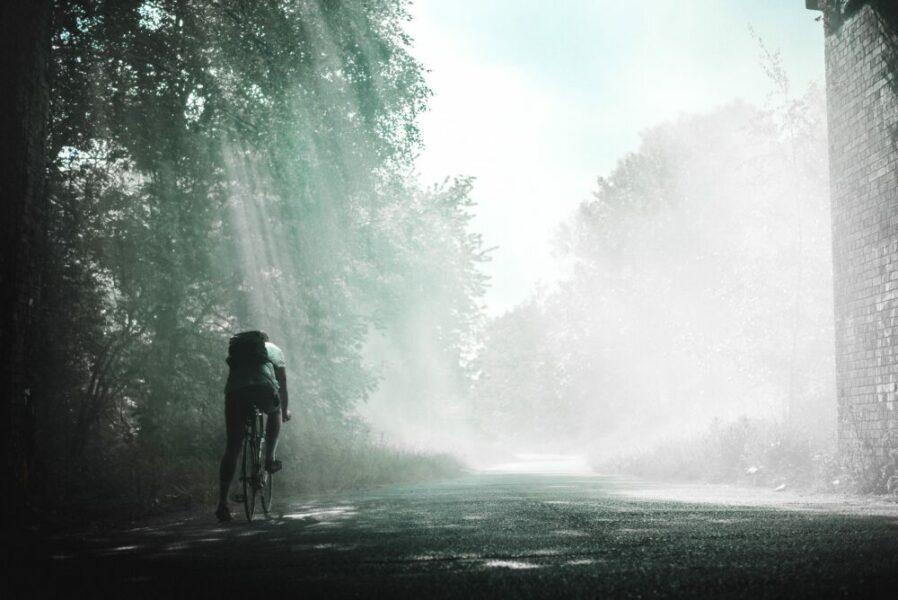 Fahrrad, unsplash